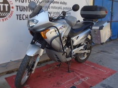 Honda XL 650 V Transalp