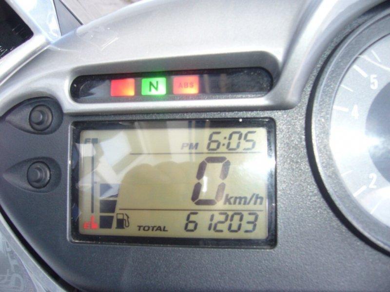 Honda XL 700 V Transalp bazar