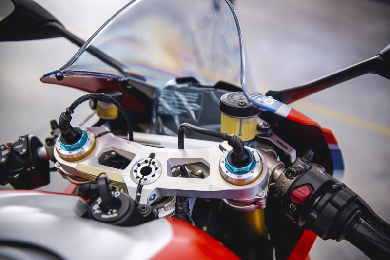 Ducati Panigale V4 S bazar