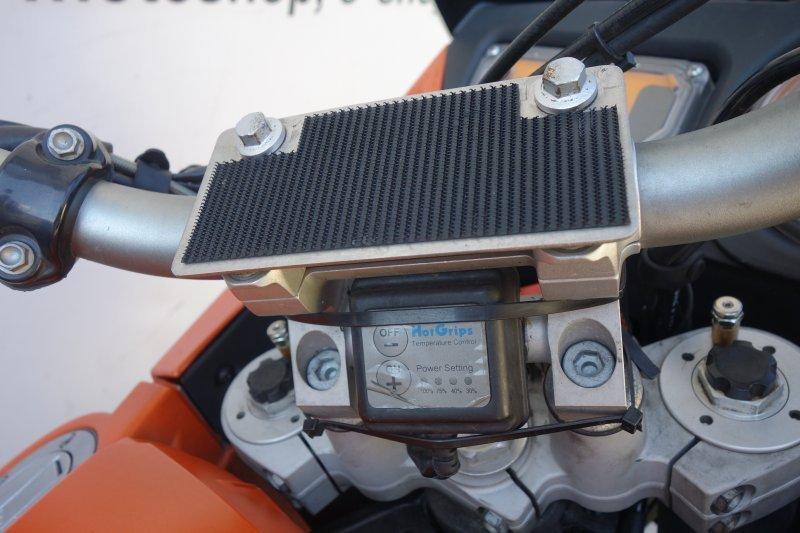 KTM 990 Adventure bazar