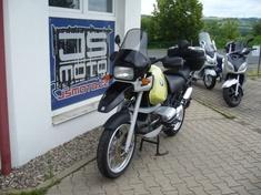 BMW R 1100 GS