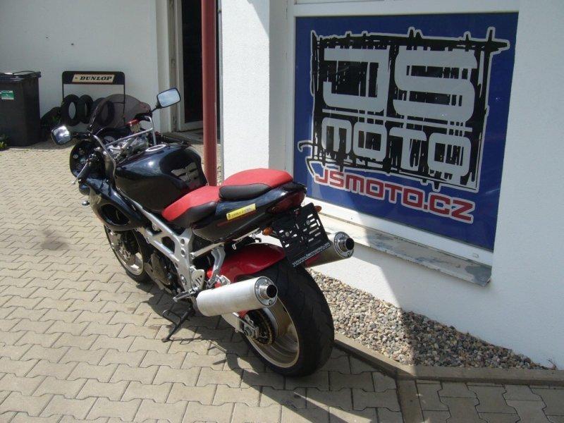 Suzuki TL 1000 S bazar