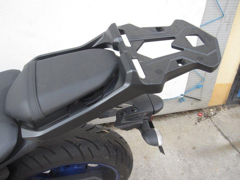 Yamaha MT-07 bazar