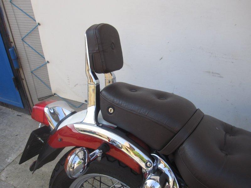 Yamaha XV 500 Virago bazar