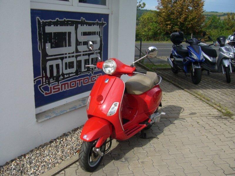 Vespa LX 150 bazar