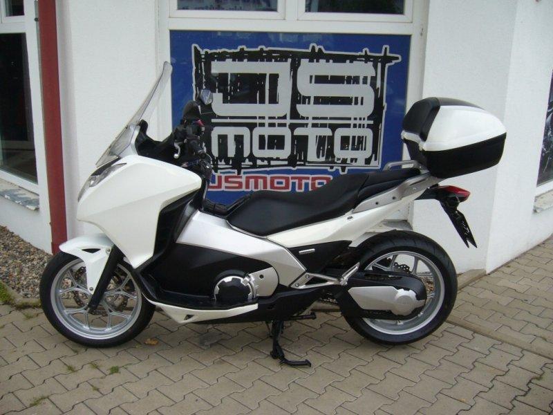 Honda NC 700 D Integra bazar