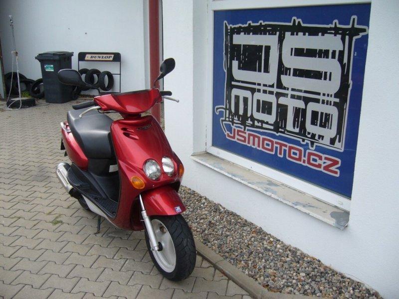 Yamaha Neo's 100 bazar