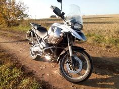 BMW K 1200 GS