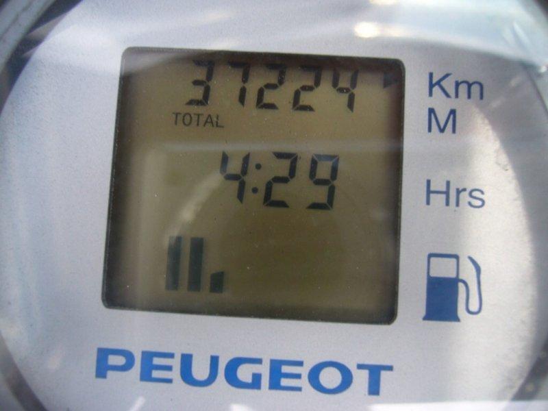 Peugeot Geopolis 400 bazar