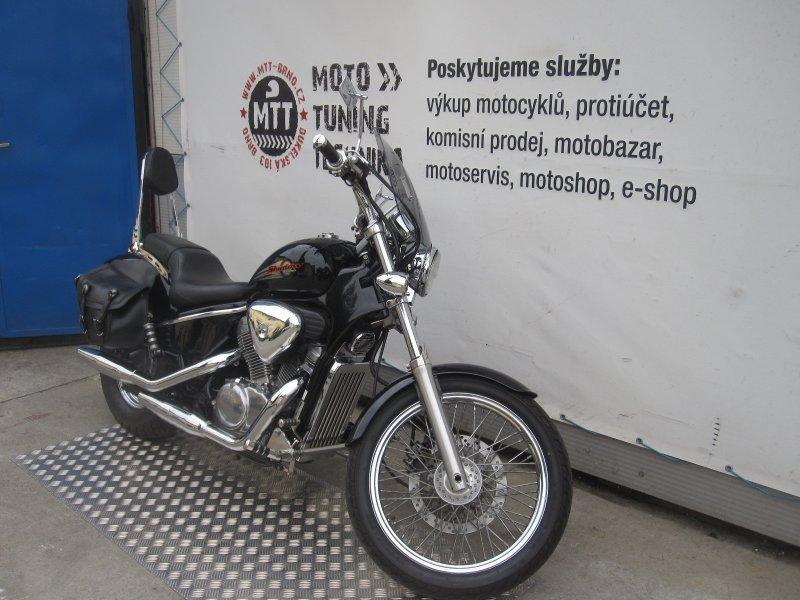 Honda VT 600 C Shadow bazar