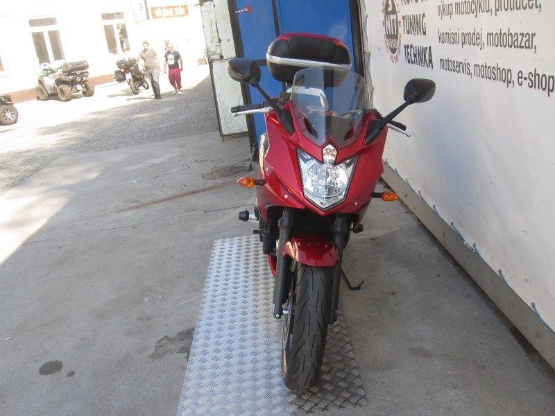 Yamaha XJ6S Diversion bazar
