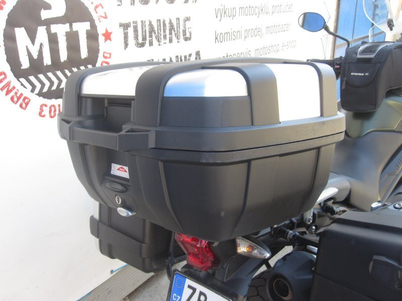 Triumph Tiger 800 XC bazar