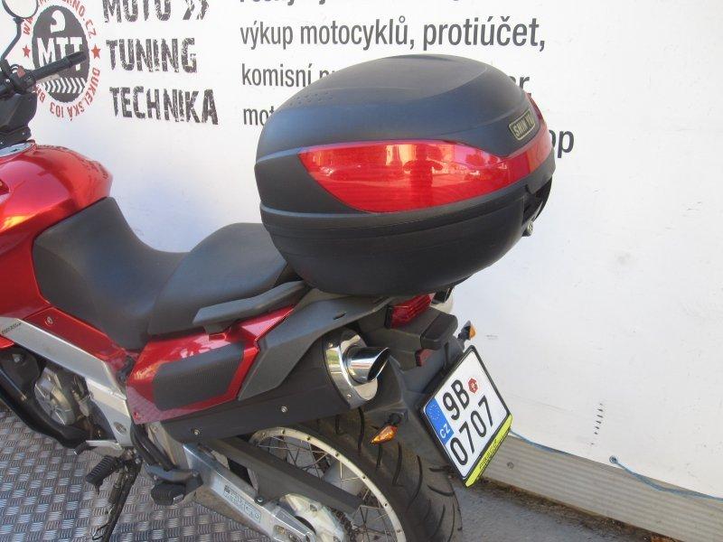 Aprilia ETV 1000 Caponord bazar