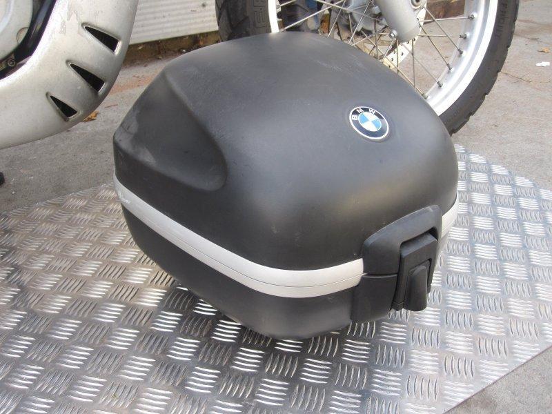 BMW F 650 GS bazar