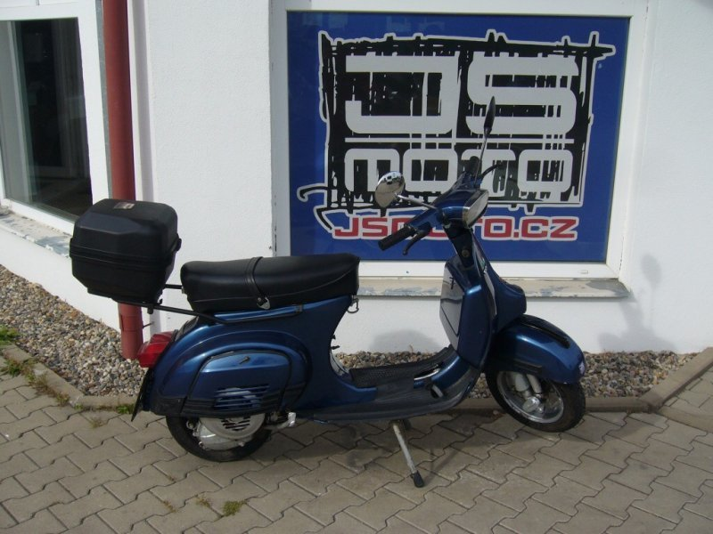 Vespa S 50 bazar
