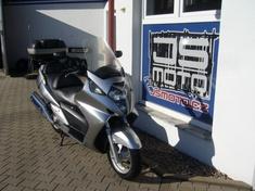 Honda FJS 600 Silver Wing