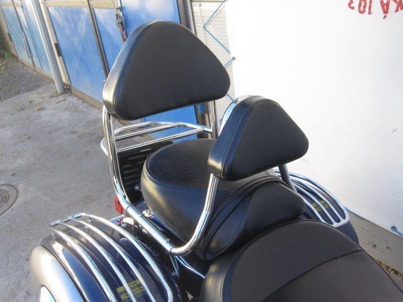 Kawasaki VN 1500 Classic Tourer Fi bazar