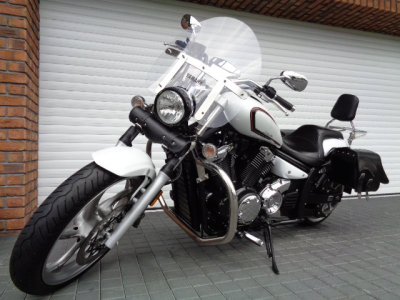 Yamaha XVS 1300 Stryker bazar