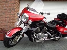 Yamaha XVZ 1300 TF Royal Star Venture