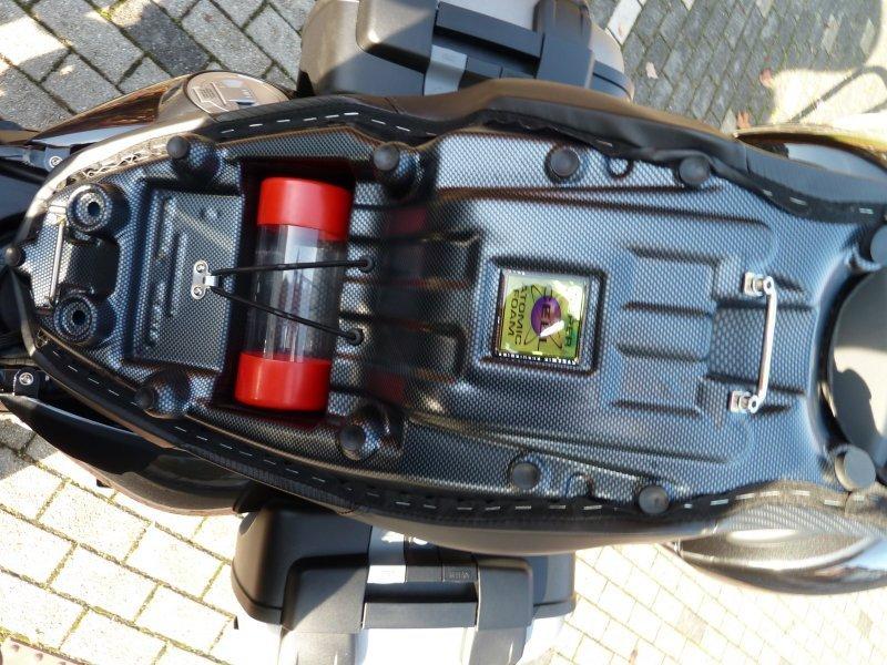 BMW F 800 GT bazar