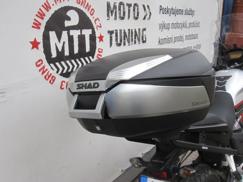 Honda CB 500 X bazar