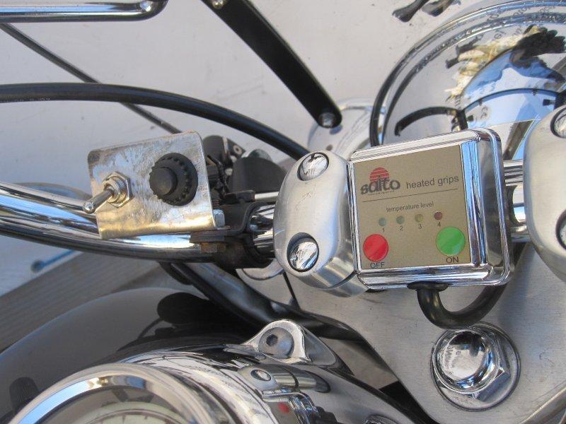 Yamaha XVS 650 DragStar Classic bazar