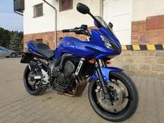 Yamaha FZ 6 Fazer S2