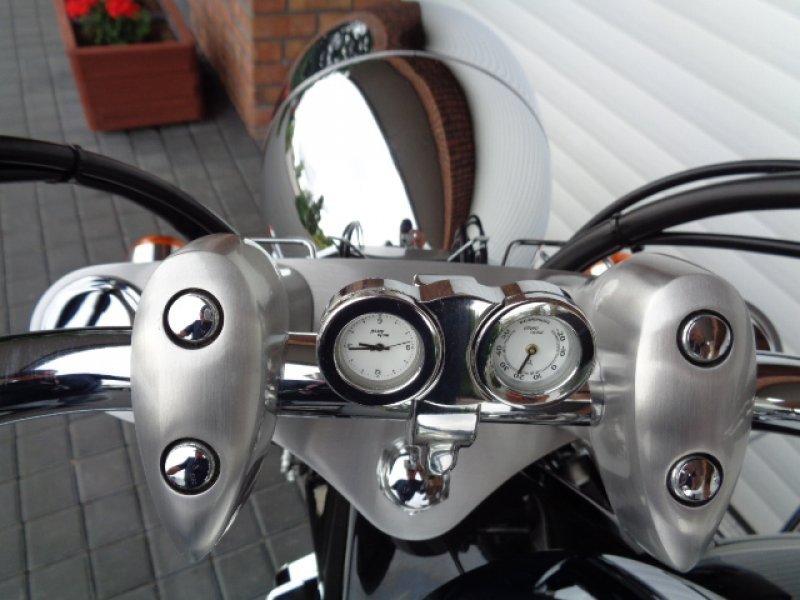 Suzuki Intruder C 1800 bazar