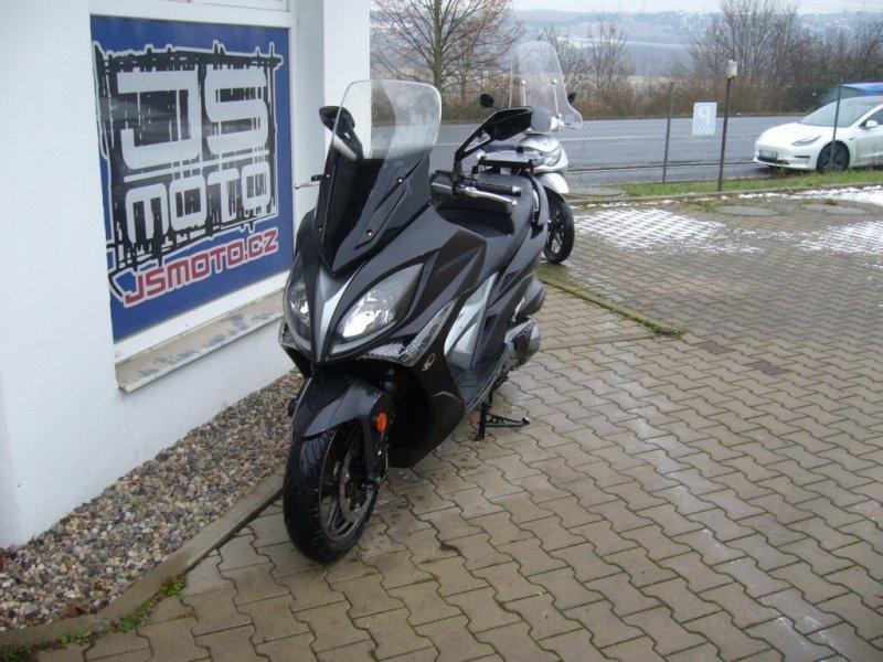 Kymco Xciting 400i ABS bazar