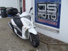Benelli Zenzero 350i