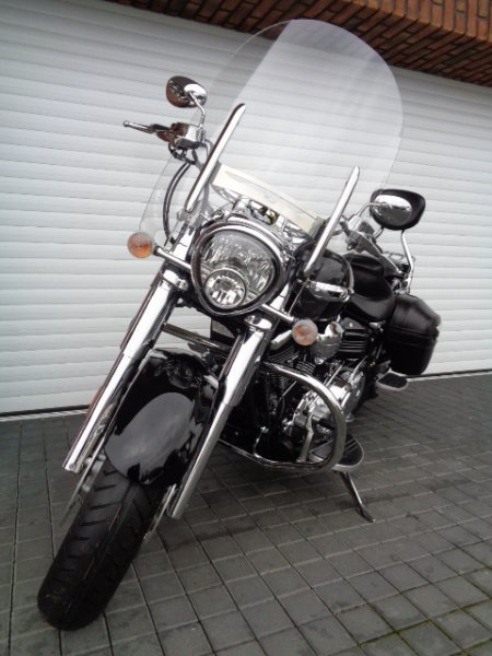 Yamaha XV 1900 Midnight Star bazar