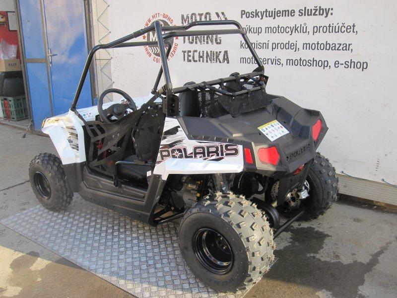 Polaris RZR 170 bazar
