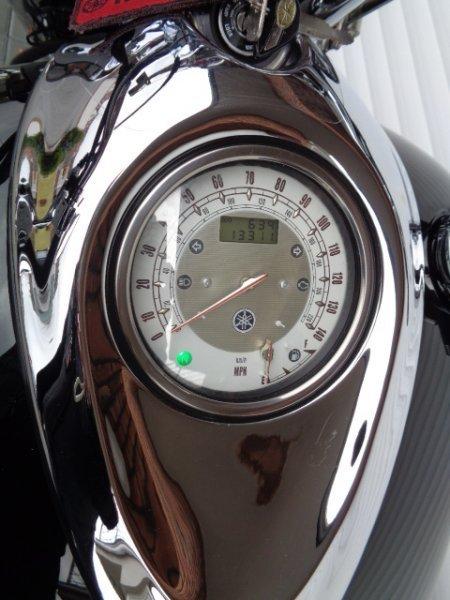Yamaha XV 1700 Road Star bazar