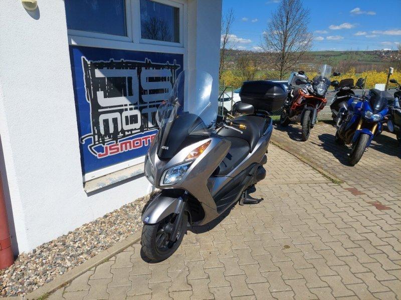 Honda Forza 300 ABS bazar