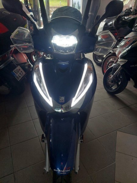 Honda SH 300 i ABS City bazar