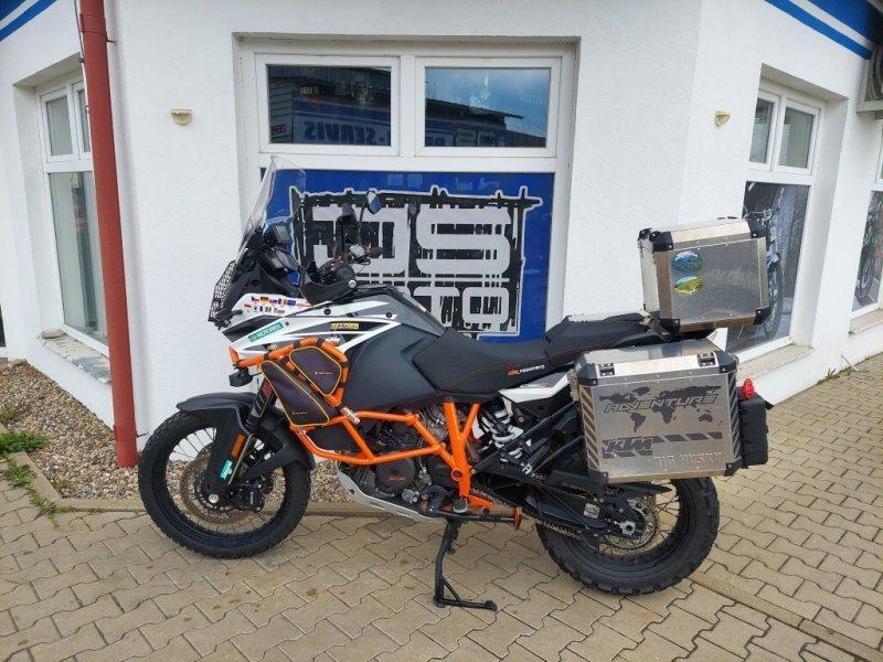 KTM 1090 Adventure R bazar