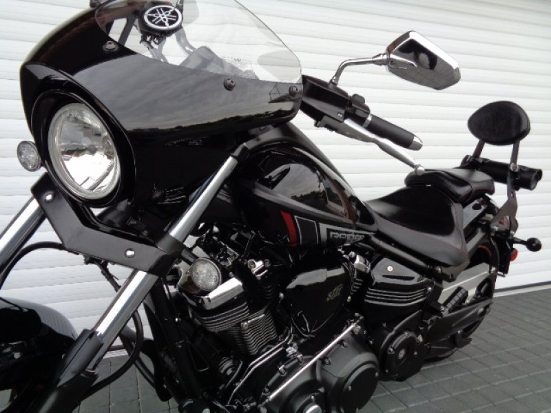 Yamaha XV 1900 Raider bazar