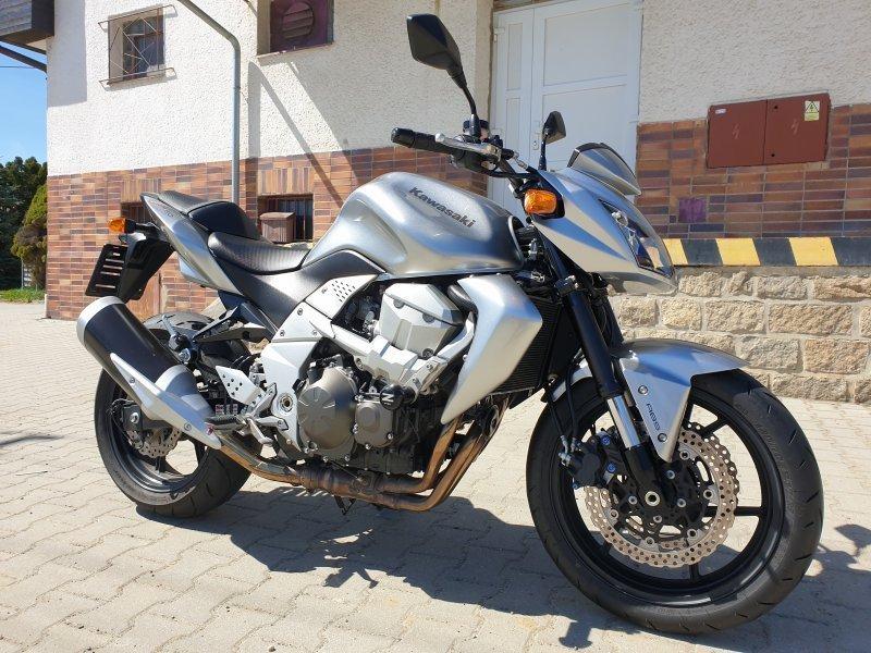 Kawasaki Z 750 bazar