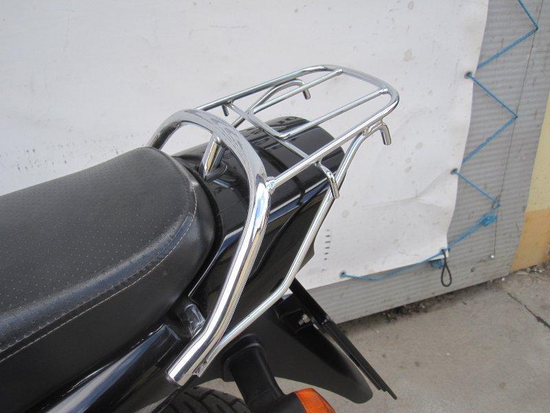 Yamaha YBR 125 bazar