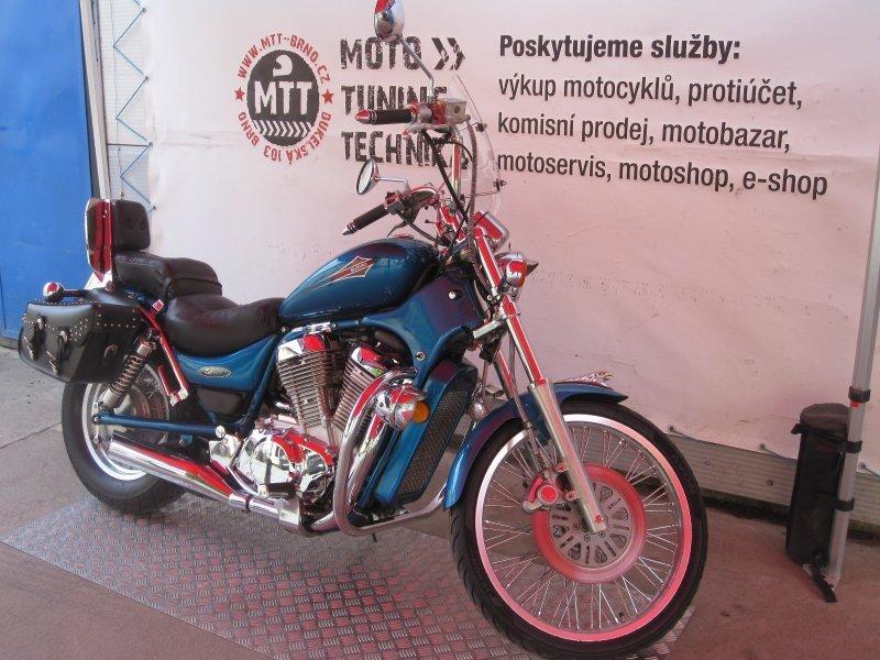 Suzuki VS 600 GL Intruder bazar