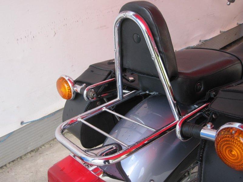 Yamaha XV 535 Virago bazar