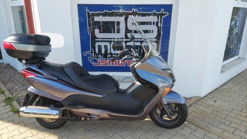 Honda Jazz 250 ES-ABS bazar