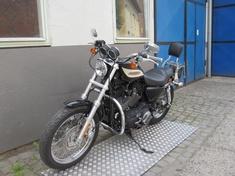 Harley-Davidson XL 1200 R Sportster Roadster