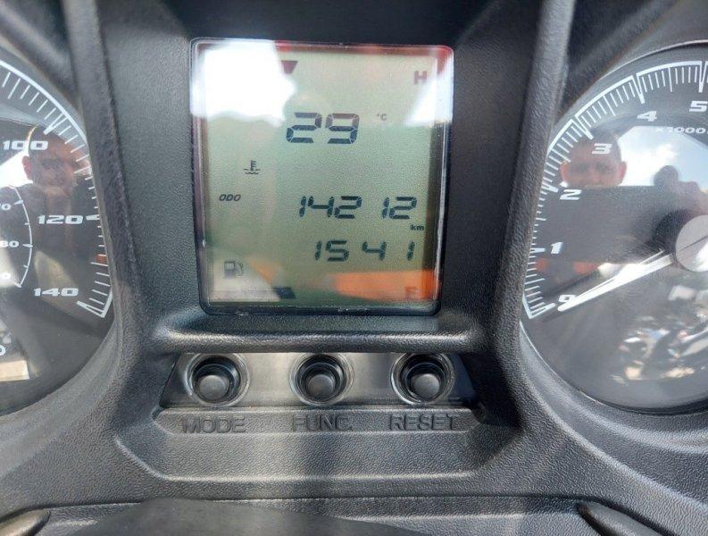Kymco X-Town 125i ABS bazar