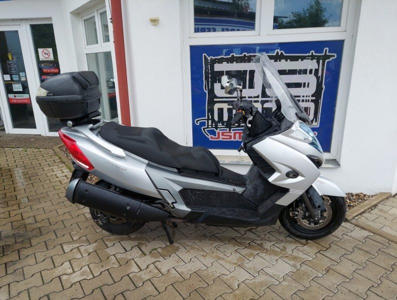 Kymco MyRoad 700i ABS bazar