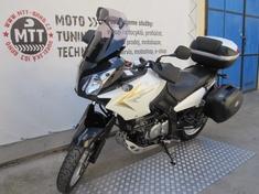 Suzuki DL 650 V-Strom XT ABS