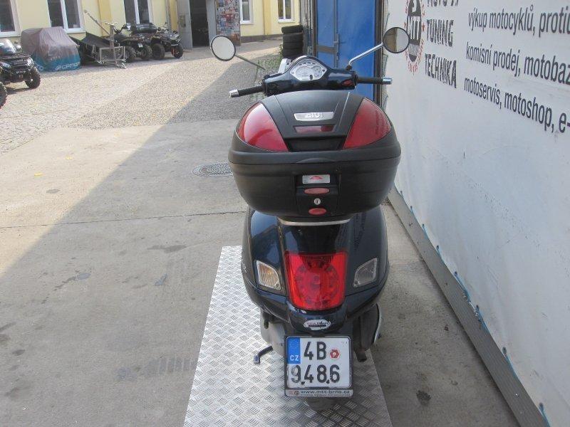 Piaggio Vespa S 125 bazar