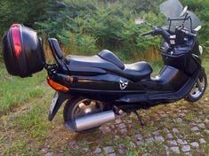 Suzuki AN 250 Burgman