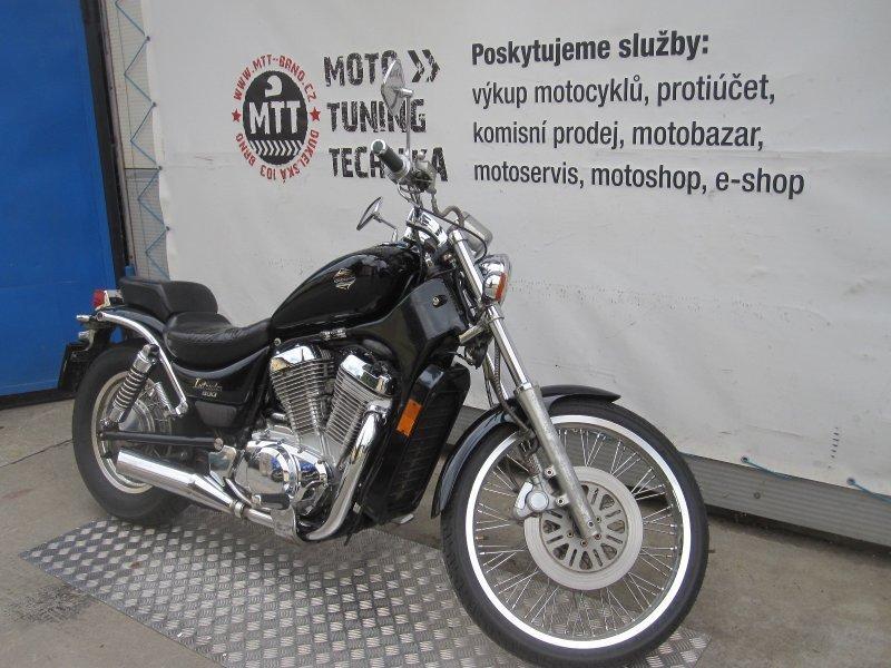 Suzuki VS 800 Intruder bazar