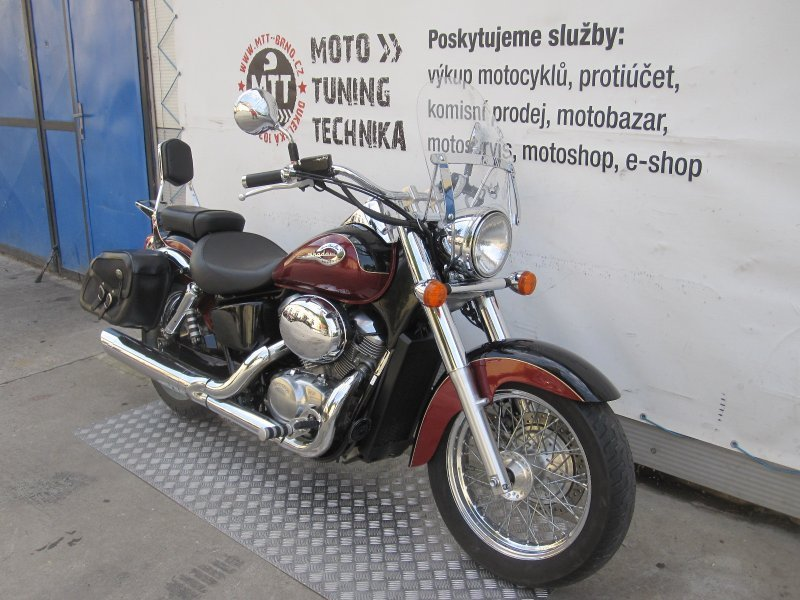 Honda VT 750 C2 Shadow bazar